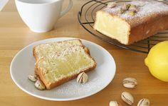Zitronen Mascarpone Kuchen