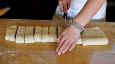 Kanelknuter Fra Bakeriet I Lom - Oppskrift fra TINE Kjøkken