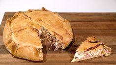 Mario Batali's Pizza Rustica