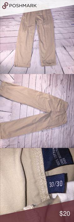 Polo Ralph Lauren dress pants 30x30 Men's polo by Ralph Lauren dress pants 30x30 Polo by Ralph Lauren Pants Dress