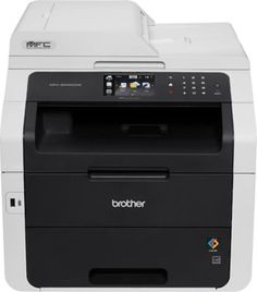 Brother MFC-9340CDW Laser All-in-One Printer. http://www.shopprice.ca/printer