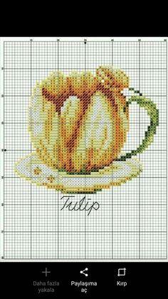 Cross Stitch Charts, Cross Stitch Designs, Cross Stitch Patterns, Cross Stitching, Cross Stitch Embroidery, Embroidery Patterns, Cross Stitch Flowers, Amazing Flowers, Blackwork