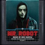 Mr. Robot, Vol. 3 [Original Television Series Soundtrack] [LP] - Vinyl