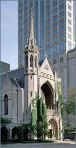 #Jazz+#churchservice,why not together? Here:4th Presby church in Chicago offers every Sunday at 4 PM #Jazz service;-) http://www.fourthchurch.org/jazz/