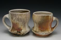 wood fired pottery - Google Search