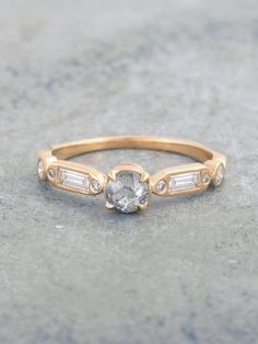 Tips for Buying Diamond Rings and Other Fine Diamond Jewelry Buy Diamond Ring, Rose Cut Diamond, Diamond Jewelry, Real Gold Jewelry, Modern Jewelry, Custom Jewelry, Skinny Rings, Salt And Pepper Diamond, Emerald Cut Diamonds