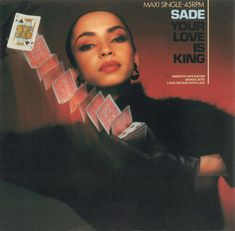 Sade - Your Love Is King at Discogs