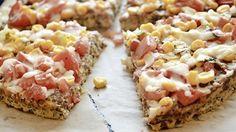 Tak z tejto určite nepriberiete! Pripravte si fantasticky chutnú a zdravú pizzu, ktorú máte hotovú raz-dva | Casprezeny.sk
