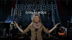 AtmosFX Tips & Tricks #5 - 3DFX Projections Singing Lessons, Singing Tips, Digital Decorations, Halloween Tutorial, Travel Alone, Middle School, Film, Concert, Youtube