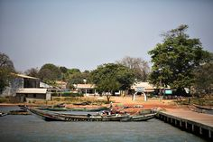 In search of the light: In the steps of Alex Haley, the Roots tour #Gambia #Africa #travel