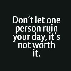 Not worth it!