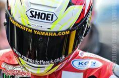 Andy Reid  - 2014  -Milwaukee Yamaha - Yamaha YZF-R1 - Sunflower Trophy, Ireland