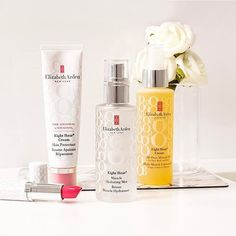 Elizabeth Arden's Eight Hour Cream is an all-in-one beauty balm. Creates instant radiance wherever skin normally catches the light. Makeup artists swear by this. Elizabeth Arden Eight Hour Cream, Elizabeth Arden Perfume, Beauty Balm, Cracked Skin, Skin Cream, Face And Body, Free Gifts, Mists, The Balm