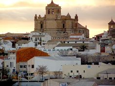 Huéscar, Andalucía, Spain