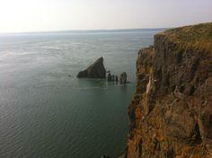 7 Summer Day Trips You Need to Take in Nova Scotia: Hike Cape Split