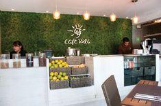 Hotbook | Restaurantes orgánicos en la Ciudad de México | hotsnack