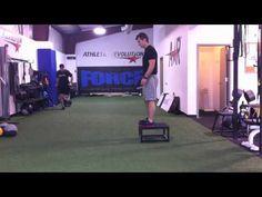 Cómo ganar potencia en las piernas: ejercicios y rutina - Foroatletismo