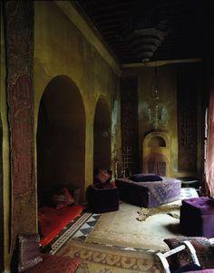 Koti Marokossa - A Home in Morocco   Architectural Digest                                          Kuvat: Ivan Tereshchenko