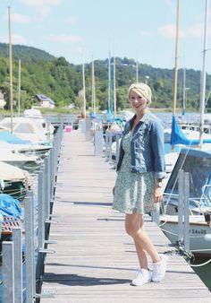 Outfit: Seele baumeln lassen am Bodensee - Lavie Deboite
