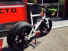 Fixes / Bikes / Trikes etc.