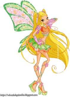 WinxClubAll publish worldwide news about the italian series Winx Club. Official Fan Club Member since Winx Club, Les Winx, Team Wallpaper, Clubbing Outfits, Fairy Coloring, Fairytale Fantasies, Club Parties, Stock Art, Bloom