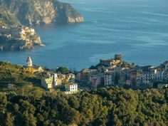 All You Need to Know About the Cinque Terre: Yet Another Picture of the Cinque Terre