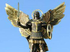 8 Ways to Recognize Archangel Michael - Beliefnet