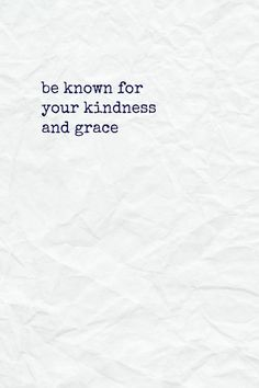 9 Notes on Kindness :: Serene Bohemian