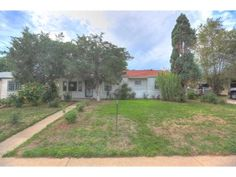 Great new listing in the Marland Denver Neighborhood