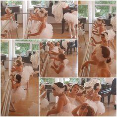 Ballerina 💖