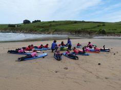 Seguimos con los nuevos cursos de surf de primavera en Baluverxa , la Escuela de Surf del Cabo Peñas , esta vez con el surfing de los Cursos con el CP La Canal de los Lunes 5 y 12 de mayo 2014 , todo el año abierta con el mexor surfing ... http://www.youtube.com/watch?v=XDnBvE_XoJg&list=PLsgiEvElaS3sltIQgcIMF1zNioHZpOsqF&feature=share