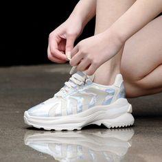FilaDisruptor #Inlove #Mine #Fila #ShoesAddict #White