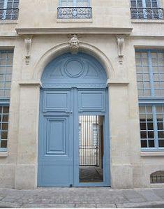 画像 : 【アパルトマン】パリの建物の玄関ドア画像集【エントランス】 - NAVER まとめ