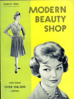 Etsy modern beauty shop magazine