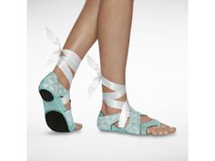 Nike Studio Wrap Pack (Women's Marathon) Three-Part Footwear System - $125 love theses soooooooo much