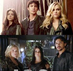The 100!