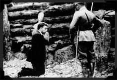 Father Miguel Pro praying before his execution, his last will / El Padre Miguel Pro rezando antes de ser ejecutado, esa fue su última voluntad. // ¡Viva Cristo Rey! // Padre Pro Museum, Mexico // #Catholic #Christian #martyr #Cristeros #Cristiada