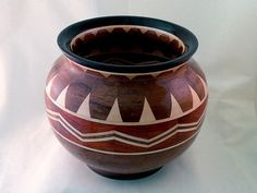 Charismatic Chai Segmented Bowl Featuring by fostersbeauties, $650.00
