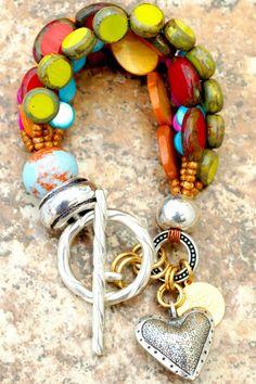 XO Gallery Jewelry. Love Love.
