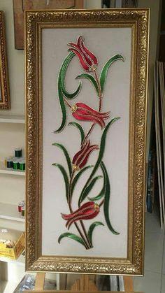 filografi çiçek desenleri ile ilgili görsel sonucu