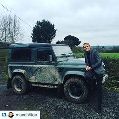 #Repost @maxchilton with @repostapp. ・・・ Spent an hour cleaning her yesterday!  #keswickgreen  #TwistedDefender #Defender #LandRover #Style #Iconic #ModernClassic #Lifestyle #4x4 #OffRoad #OffRoading #LandRoverDefender #Customised #Modified #Premium #Handmade #Handcrafted #AntiOrdinary #BestOfBritish #DefenderRedefined