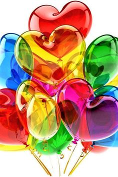 heart ballon // color // Remember not to bring latex balloons in hospitals for some people are allergic to latex especially some nurses and hospital staff. Taste The Rainbow, Rainbow Heart, Over The Rainbow, Rainbow Lips, Rainbow Magic, Neon Rainbow, World Of Color, Color Of Life, Rainbow Connection