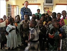 Paul Farmer -- American anthropologist and physician.  Founder of Partners of Health, an international health & social justice organization helping poor patients obtain drugs to treat tuberculosis & AIDs.