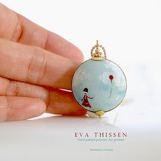 Let it go. by Eva Thissen Gallery, via Flickr