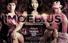Moebius 2013 Bluray K-Movie Films On Netflix, Hd Movies, Film Semi, The Stranger Movie, Movies Worth Watching, Great Movies, Rage, Persona, Films
