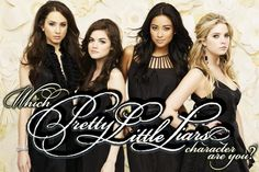 love this show. and the way the girls dress!
