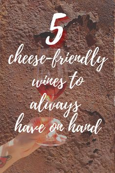 Summer is here, and we're all entertaining more. So which cheese-friendly wines should you be keeping on deck? #cheesepairings #wineandcheese Aged Cheese, Milk And Cheese, Wine Cheese, Chenin Blanc, Cheese Pairings, Dried Apricots, Red Fruit, Summer Is Here, Sauvignon Blanc