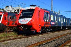Pregopontocom Tudo: Trens em manutenção só serão devolvidos à Trensurb em outubro