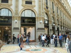 Photos of Prada, Milan - Attraction Images - TripAdvisor