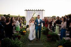 Casamento na Fazenda Capituva, em São João da Boa Vista, SP. Wedding Carlijn and…
